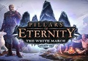Pillars of Eternity: The White March - Part 2 GOG CD Key