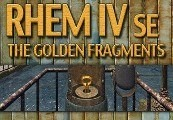 RHEM IV: The Golden Fragments SE Steam CD Key