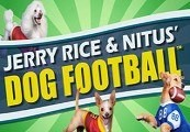 Jerry Rice & Nitus' Dog Football Steam CD Key