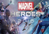 Marvel Heroes 2016 - Doctor Strange Pack DLC Digital Key