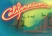Californium Steam CD Key