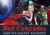 Red Comrades Save the Galaxy: Reloaded Steam CD Key