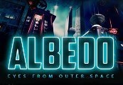 Albedo: Eyes From Outer Space EU XBOX ONE CD Key