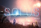 The Solus Project EU Clé PS4