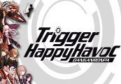 Danganronpa: Trigger Happy Havoc Steam CD Key