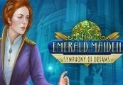 The Emerald Maiden: The Symphony of Dreams Steam CD Key