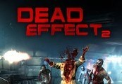 Dead Effect 2 EU PS4 CD Key