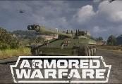 Armored Warfare T92 Light Tank EU/NA CD Key