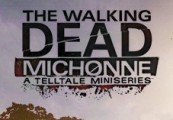 The Walking Dead: Michonne RU VPN Required Steam Gift