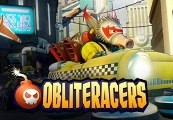 Obliteracers XBOX One CD Key