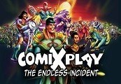 ComixPlay #1: The Endless Incident Steam CD Key