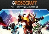 Robocraft: Starter Pack Steam CD Key