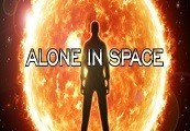 ALONE IN SPACE Steam CD Key