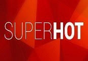 SUPERHOT EU PS4 CD Key