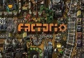 Factorio Steam Gift