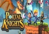 Portal Knights EU PS4 CD Key