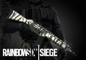 Tom Clancy's Rainbow Six Siege ZEBRA WEAPON SKINS EU/RU/AUS PS4 CD Key