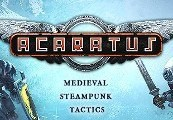 Acaratus Steam CD Key