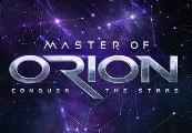 Master of Orion Clé GOG