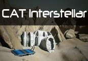 CAT Interstellar Steam CD Key
