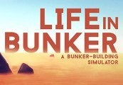 Life in Bunker Steam CD Key