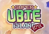 Super Ubie Island REMIX Steam CD Key