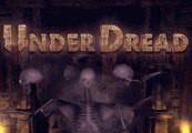 UnderDread Steam CD Key