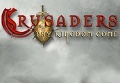 Crusaders: Thy Kingdom Come Clé Steam