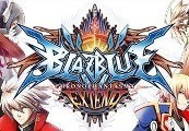 BlazBlue: Chronophantasma Extend RU VPN Required Steam Gift