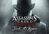 Assassin's Creed Syndicate - Jack The Ripper DLC Uplay CD Key