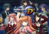 Project D Online Steam CD Key