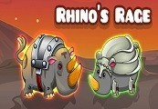 Rhino's Rage Steam CD Key