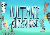 Ultimate Chicken Horse EU PS4 CD Key