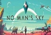 No Man's Sky US PS4 CD Key