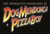 The Interactive Adventures of Dog Mendonça and Pizzaboy Steam Gift