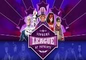 Supreme League of Patriots Season Pass Steam CD Key