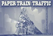 Paper Train Traffic Steam CD Key