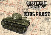 Graviteam Tactics: Mius-Front Steam CD Key