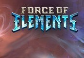Force of Elements Steam CD Key
