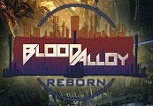 Blood Alloy: Reborn Steam CD Key