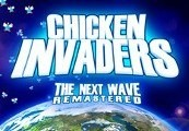 Chicken Invaders 2 Steam CD Key