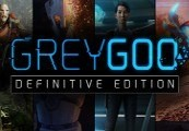 Grey Goo Definitive Edition Steam Gift