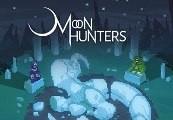 Moon Hunters Clé GOG