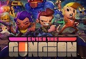 Enter the Gungeon RU VPN Required Steam Gift