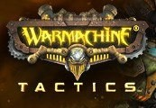 WARMACHINE: Tactics - Mercenaries Faction Bundle Steam CD Key