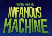 Kelvin and the Infamous Machine Steam CD Key