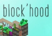 Block'hood Steam CD Key