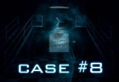 Case #8 Steam CD Key