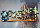 Upwards, Lonely Robot Steam CD Key