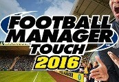 Football Manager Touch 2016 Steam Gift